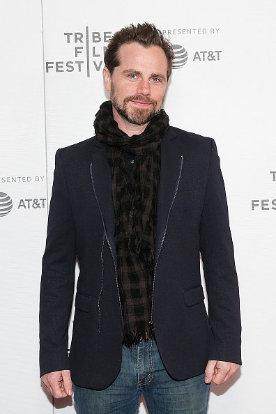 "Rider Strong attends the ""Safe Spaces"" screening during 2019 Tribeca Film Festival at Village East Cinema on April 29, 2019  