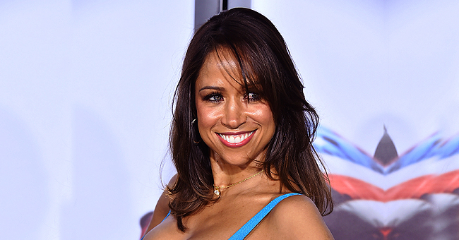 USA Today: Stacey Dash's Husband Pays $500 to Bail out Wife after Domestic Violence Arrest