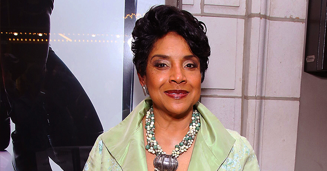 Phylicia Rashād's Look-Alike Daughter Condola Is Following in Her Mom's Acting Footsteps