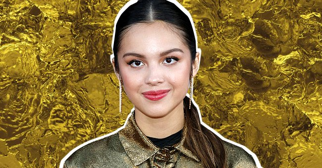 Olivia Rodrigo at the World premiere of Disney's 'Maleficent: Mistress Of Evil' held at the El Capitan Theatre in Hollywood, USA on September 30, 2019.   Photo: Shutterstock   unsplash.com/deeezyfreee