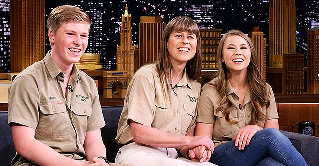 Terri Irwin Pays Emotional Tribute to Late Husband Steve Irwin on 14th Anniversary of His Death
