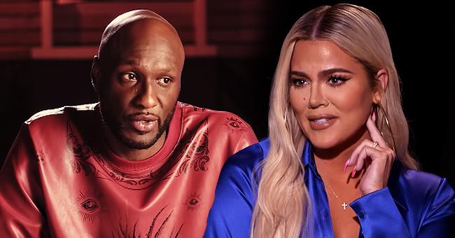 Khloé Kardashian Admits She Misses Ex Lamar Odom as She Recalls His 2015 Overdose