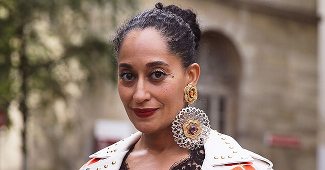Tracee Ellis Ross Shares Pics of Her Parents as a Young, Stylish Couple