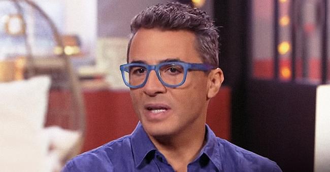Pourquoi Julien Cohen porte toujours des lunettes bleues