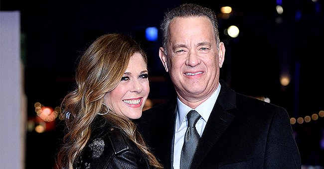 Rita Wilson Fans Rally around 'Runaway Bride' Actress & Husband Tom Hanks after Coronavirus Diagnosis