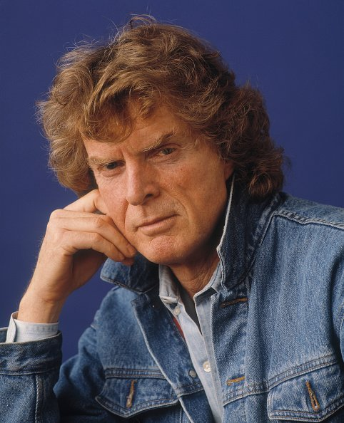 Radio Personality Don Imus | Photo: Getty Images