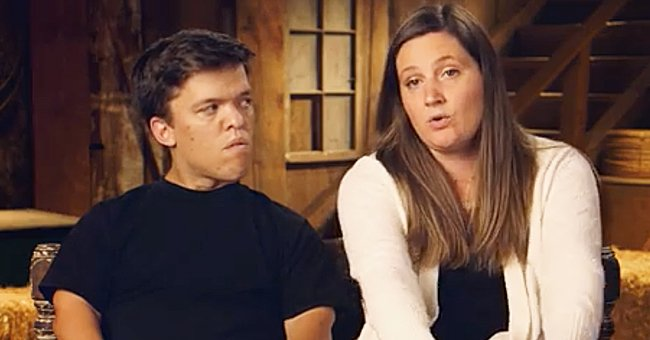Tori and Zach Roloff Discuss Son Jackson's Options on His Future Leg Surgery Following a Doctor's Visit