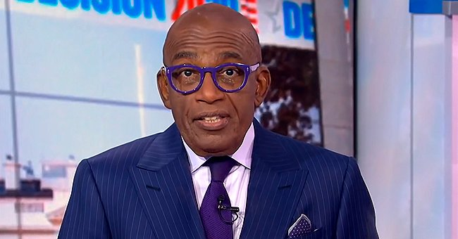 Here's How Al Roker Is Feeling after Cancer Diagnosis Announcement