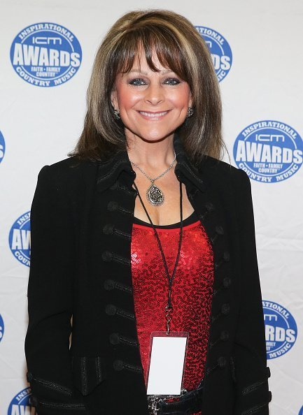 Susie McEntire at the Inspirational Country Music Awards on November 13, 2014 in Nashville, Tennessee. | Photo: Getty Images