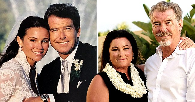 Pierce Brosnan & His Wife Keely Celebrate 19th Wedding Anniversary with Touching Tributes