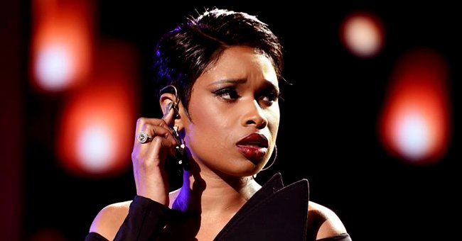 Jennifer Hudson Posts Heartbreaking Video of Dog Dreamgirl during Her Mom's Funeral