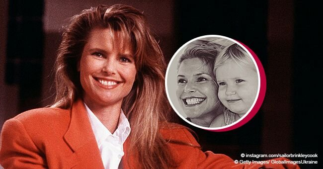 Christie Brinkley's Daughter Is All Grown up and Looks as Beautiful as Her Mother