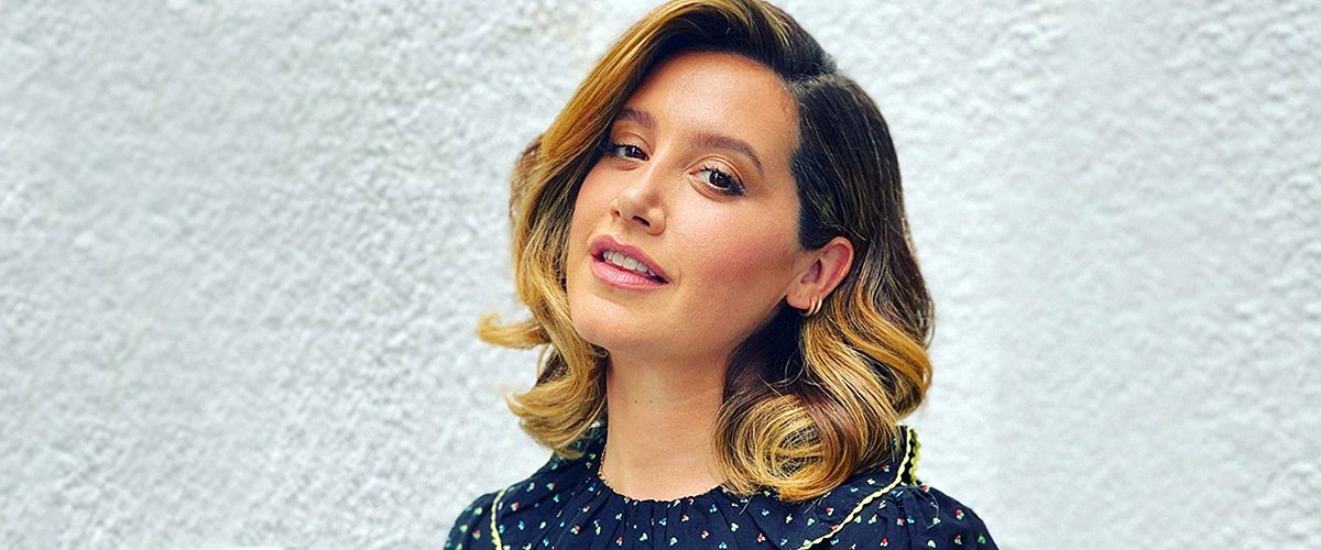 'High School Musical' Alum Ashley Tisdale Reveals She's Pregnant with Her First Child