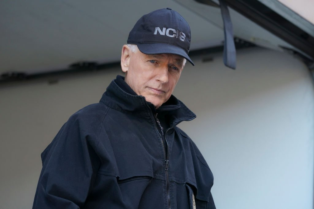 Mark Harmon as NCIS Special Agent Leroy Jethro Gibbs, in December 2020 | Photo: Getty Images