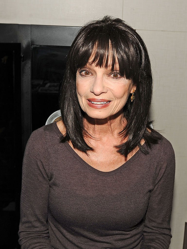 Karen Valentine attends the Chiller Theatre Expo at Sheraton Parsippany Hotel  | Getty Images