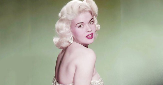 Closer Weekly: Hollywood Sex Symbol Jayne Mansfield Cared a Great Deal About Being a Good Mom
