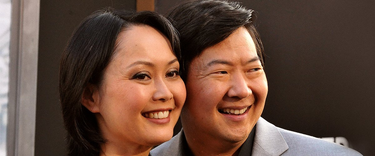 Ken Jeong's Wife Had a 23% Cancer Survival Rate — Facts about 'The Masked Singer' Judge's Wife