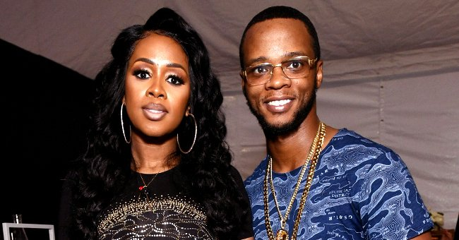 Papoose Reveals He and Remy Ma Are Expecting Their Second Child Together