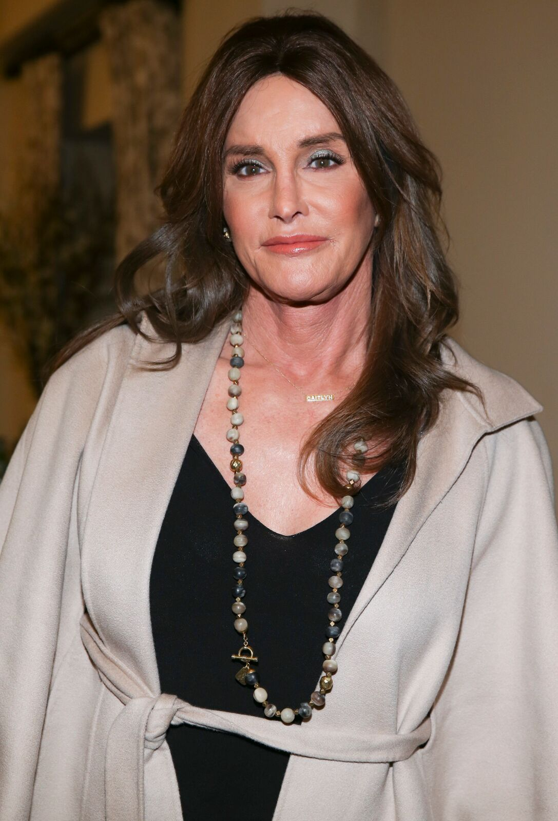 Television personality Caitlyn Jenner attends at the 2016 MAKERS Conference, Day 1 at the Terrenea Resort on February 1, 2016 in Rancho Palos Verdes, California | Photo: Getty Images