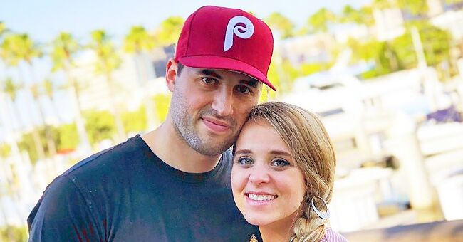 Jinger Duggar Posts Pumpkin Pic of Daughter & 'Counting on' Fans Think She May Break a Family Rule