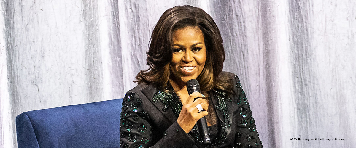 Michelle Obama enthüllt, dass es Jahre dauern könnte, in denen du deinen Mann nicht mögen wirst