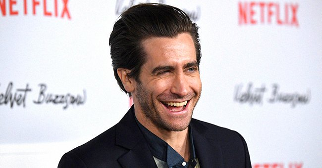 """Jake Gyllenhaal attends the premiere screening of """"Velvet Buzzsaw"""" at American Cinematheque's Egyptian Theatre on January 28, 2019 in Hollywood, California.   Photo: Getty Images"""