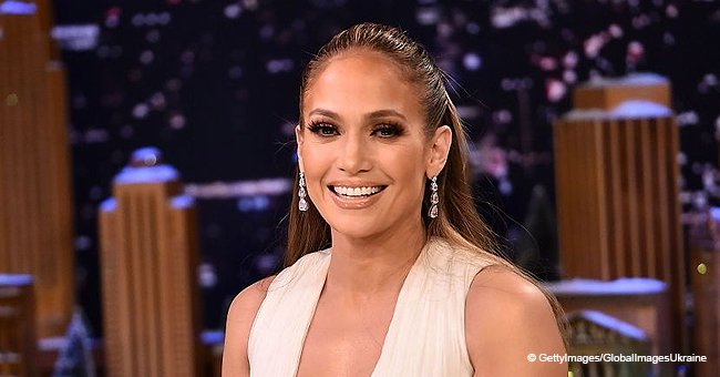 Jennifer Lopez Is Engaged to Alex Rodriguez and Her Ring Is Gorgeous