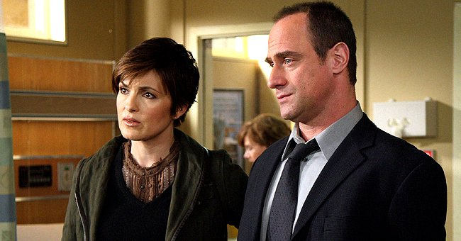 Christopher Meloni of 'Law & Order: SVU' Will Return to NBC as Elliot Stabler in a Spinoff