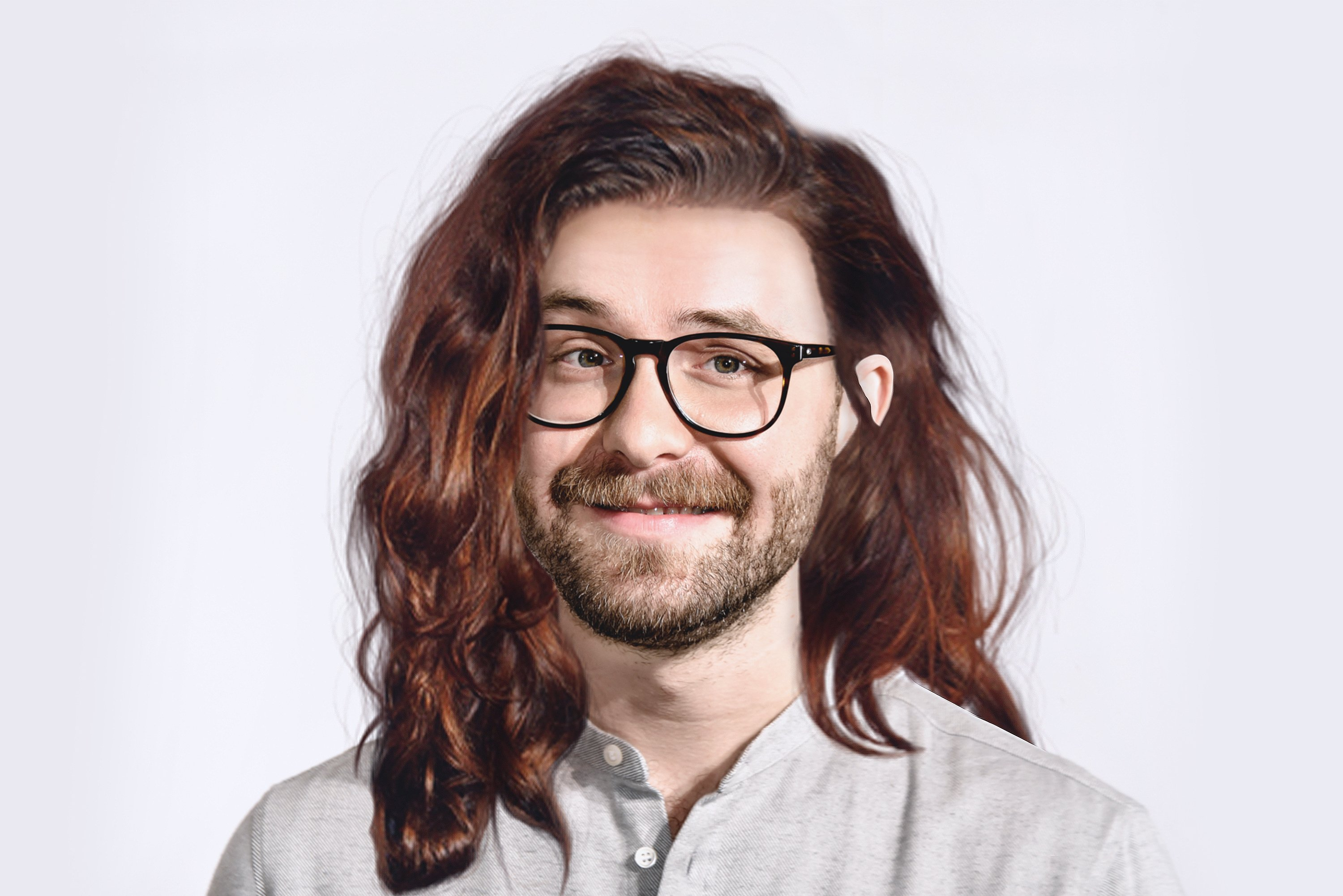 Mark Forster (Photoshop)   Quelle: Getty Images/Photoshop