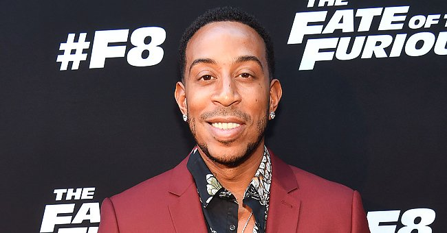 Ludacris' Daughter Cadence Proves It Is Possible to Be Fashionable While Wearing a Mask in New Pic