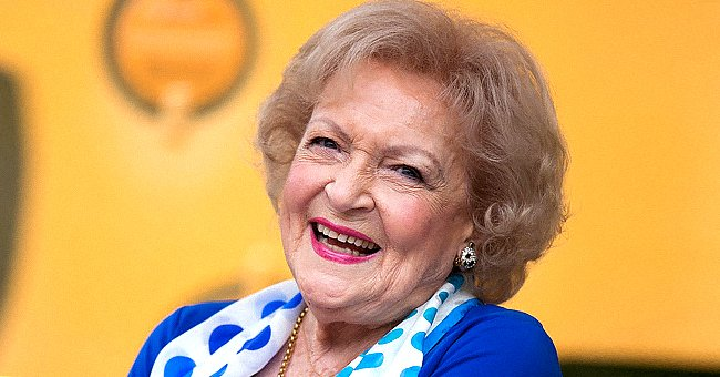 Watch Donny Osmond Sing to Betty White in This Heartwarming Throwback Video