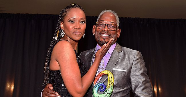 Erika Alexander Cries as She Recalls TC Carson's Firing from 'Living Single'