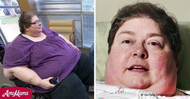 'My 600-Lb Life' Star Lost 425 Pounds and It Changed Her Life