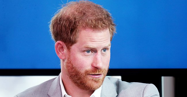 Us Weekly: Prince Harry Feels Guilty for Being Far from the Royal Family during COVID-19 Crisis