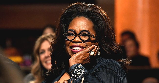 Oprah Winfrey Donates an Additional $3 Million to COVID-19 Relief Efforts in Los Angeles