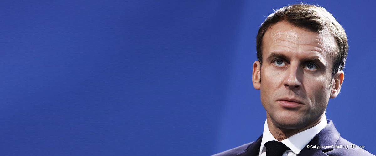 Emmanuel Macron : sa cote de popularité aurait connu un redressement