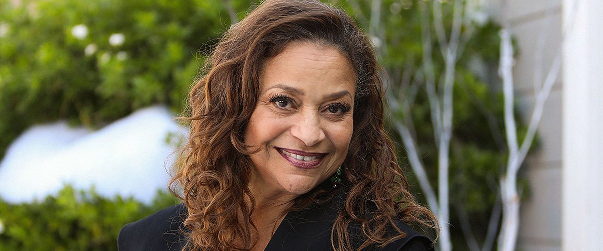 Debbie Allen Is a Proud Mom of Three Grown-Up Children — Meet the 'Fame' Star's Family