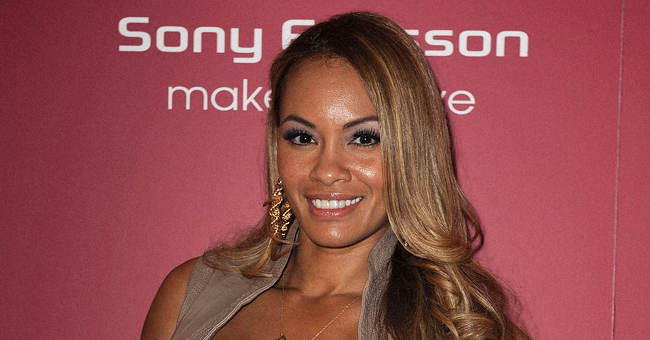 'Basketball Wives' Evelyn Lozada on Having More Kids in Her 40s