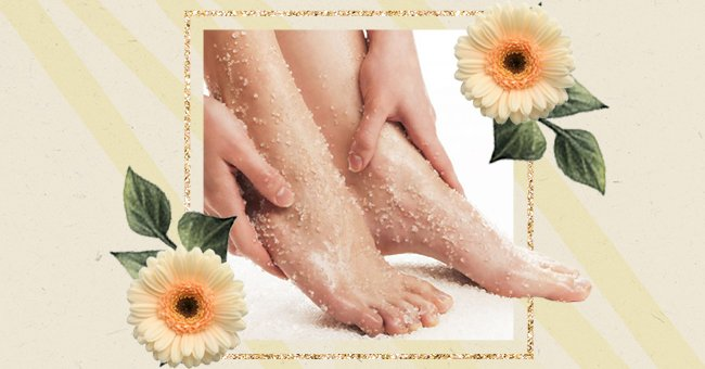9 Things To Do To Your Feet After A Shower