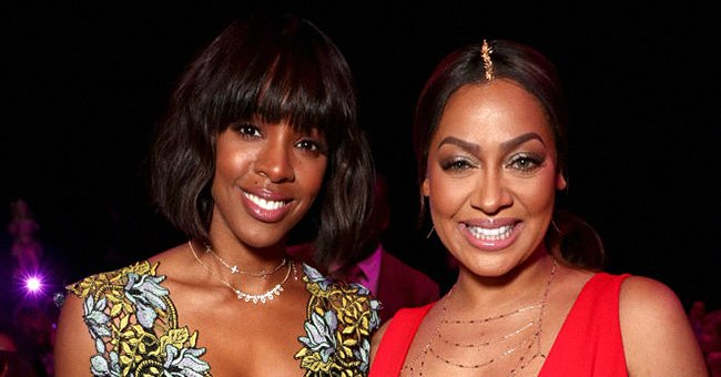 La La Anthony Pens Sweet Post to Kelly Rowland on Her 40th Birthday