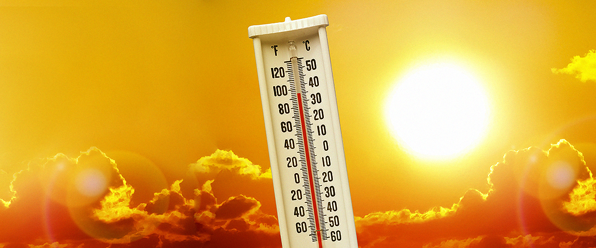 High Temperatures Hitting the United States Have Already Claimed Six Lives