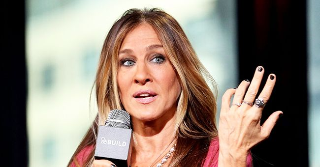 Sarah Jessica Parker Says She Knows More People Better Than Her Husband Matthew as an Actor