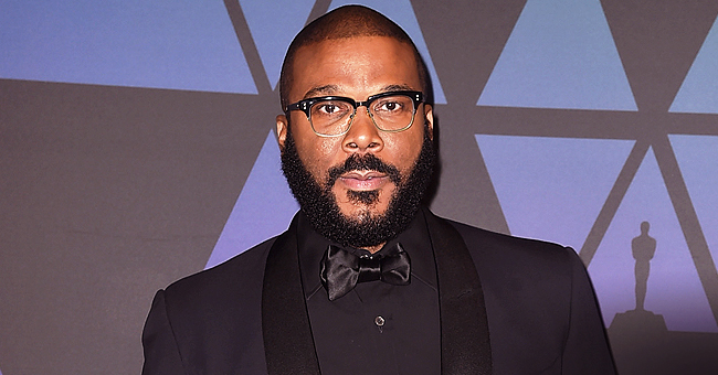 Tyler Perry Talks about Healing after a Traumatic Childhood Where He Was Abused