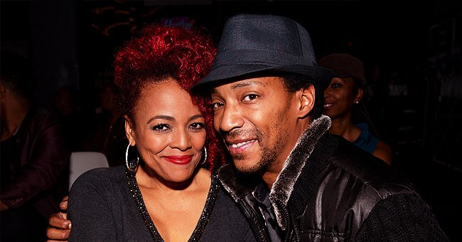 Kim Fields from 'Living Single' and Husband Christopher Morgan Share Sweet Tributes on Son Quincy's 6th Birthday