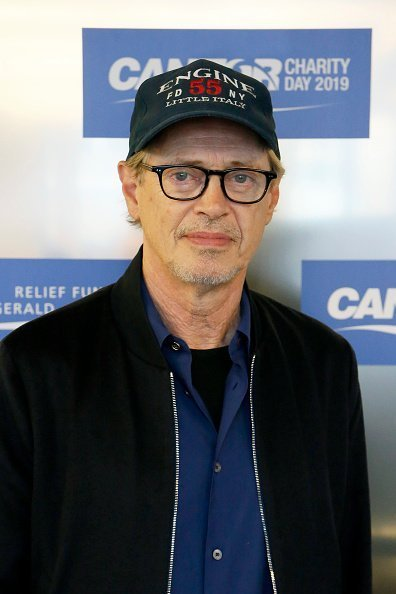 Steve Buscemi attends the Annual Charity Day on September 11, 2019 | Photo: Getty Images