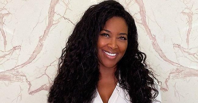 People: Kenya Moore on Having a Child at 47 and How She Helps Others Conceive