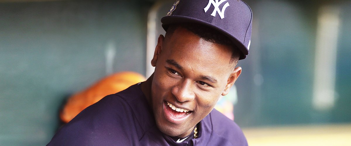 Luis Severino Has Two Daughters He Shares with His Wife — Meet the Yankees Star's Family