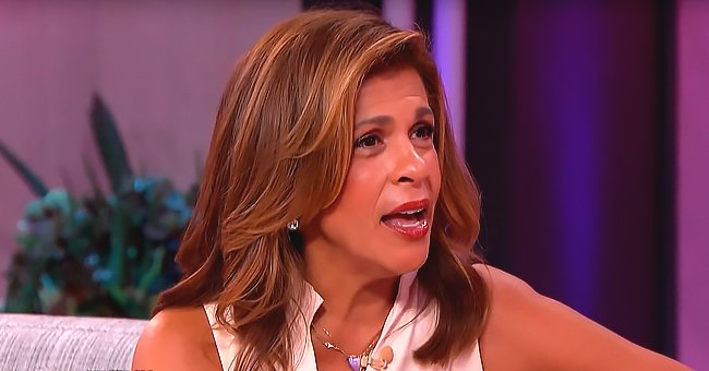 Hoda Kotb from 'Today' Wishes for More Time as She Celebrates Daughter Haley Joy's Birthday with Old Photos
