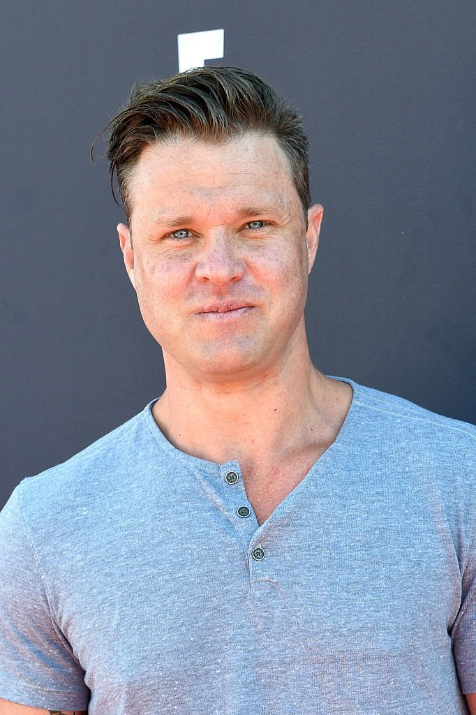 Zachery Ty Bryan l Picture: Getty Images
