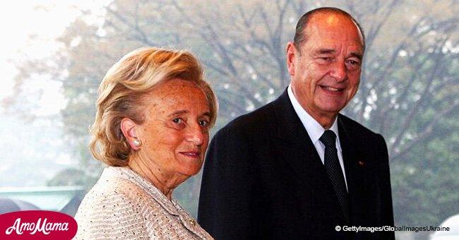 Debré raconte les situations les plus embarrassantes de Jacques Chirac, qui ont rendu sa femme jalouse
